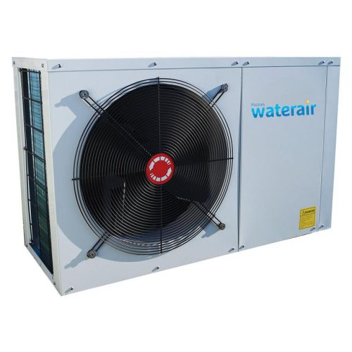 calefactor piscina aquadelfin