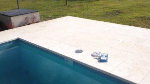 Bordes atermico para piscina Aqua Delfin