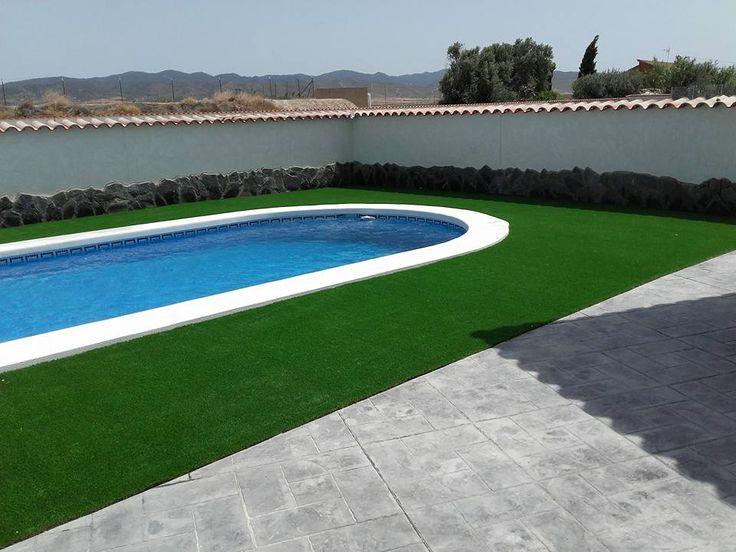 Modelo de piscina 1