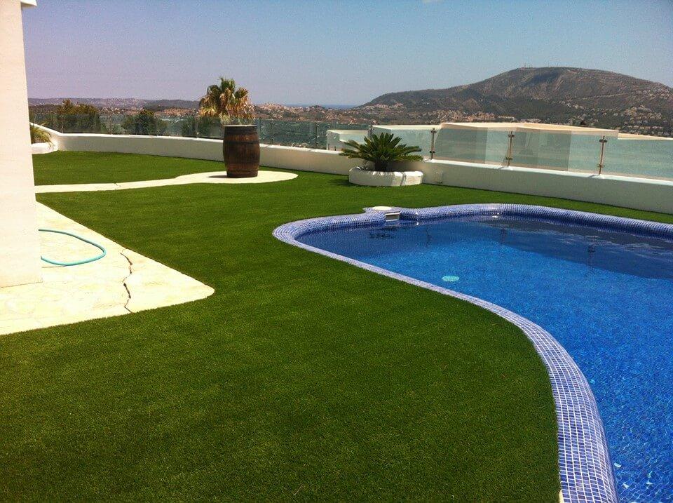 Modelo de piscina 11
