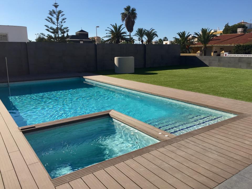 Modelo de piscina 12