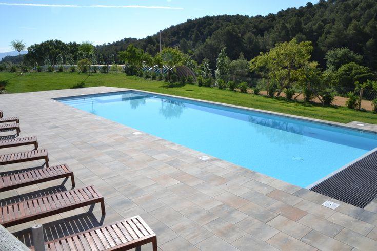 Modelo de piscina 2