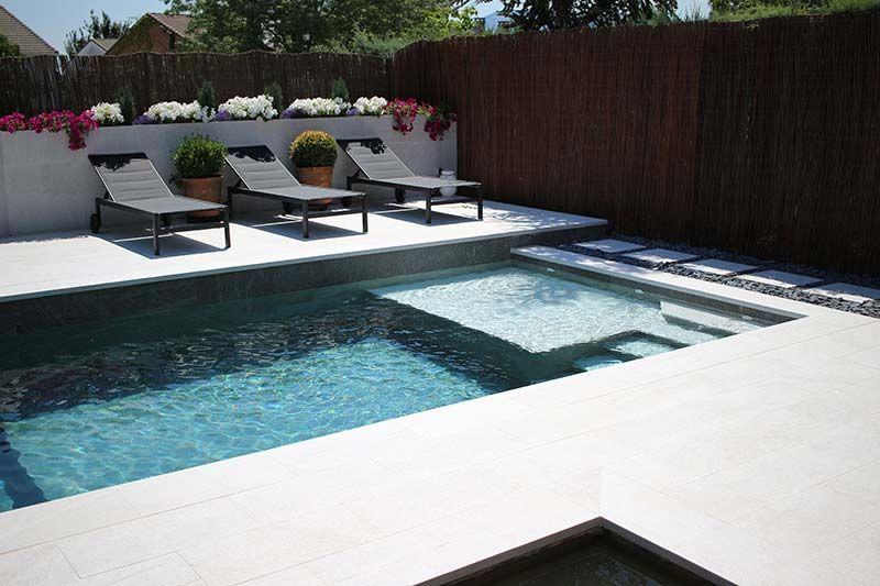 Modelo de piscina 4