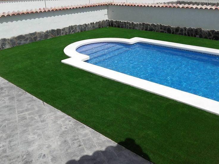 Modelo de piscina 5