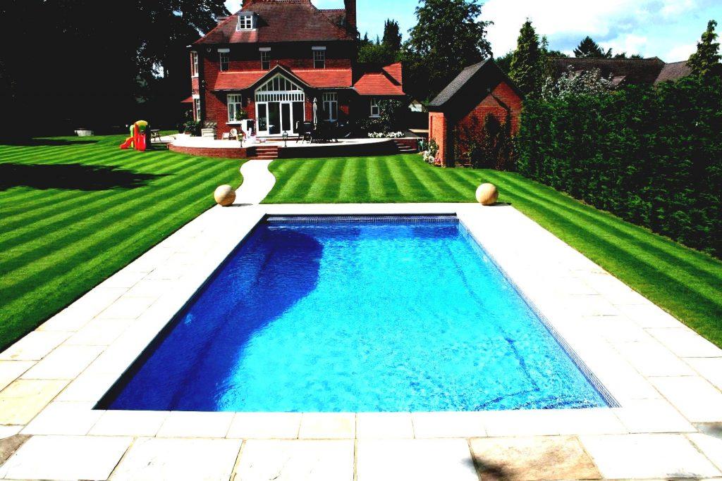 Modelo de piscina 6