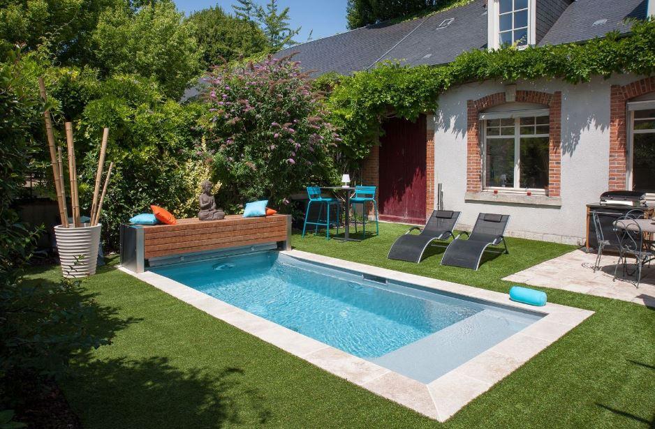 Modelo de piscina 9